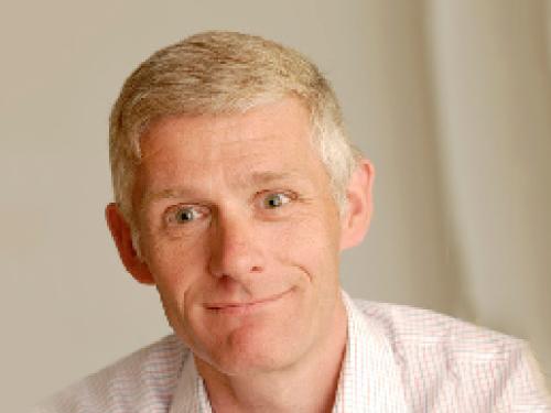 Peter Tompkins