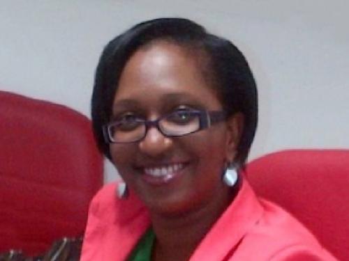 Rosemary Nantambi-Amiri